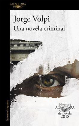 Imagen de UNA NOVELA CRIMINAL (PA 18)