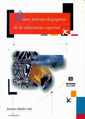 Imagen de BASES PSICOPEDAGOGICAS DE LA EDUCACION E