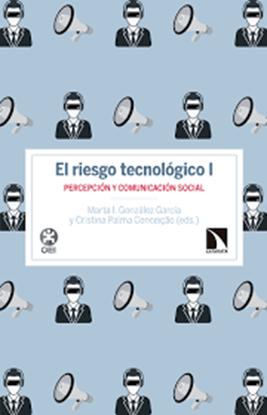 Imagen de EL RIESGO TECNOLOGICO I. PERCEPCION Y CO