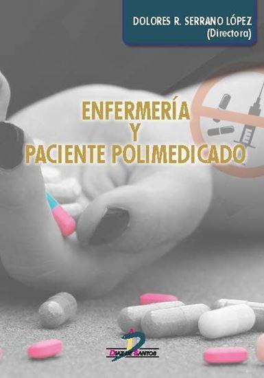 Imagen de ENFERMERIA Y PACIENTE POLIMEDICADO