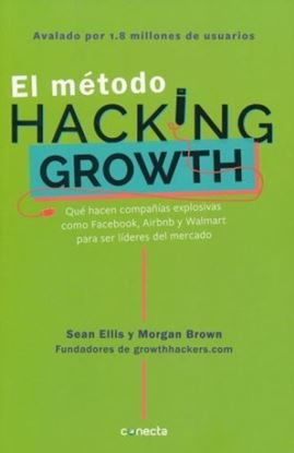 Imagen de EL METODO HACKING GROWTH