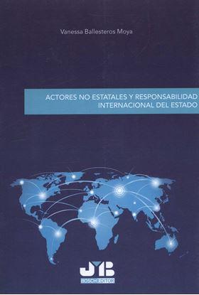 Imagen de ACTORES NO ESTATALES Y RESPONSABILIDAD