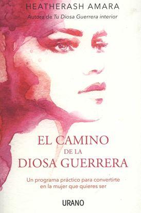 Imagen de EL CAMINO DE LA DIOSA GUERRERA INTERIOR
