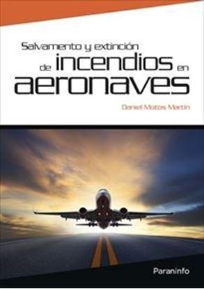 Imagen de SALVAMENTO Y EXTINCION DE INCENDIOS EN A