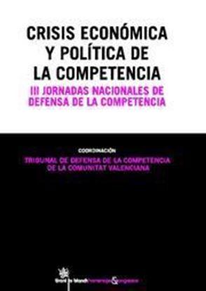 Imagen de CRISIS ECONOMICA Y POLITICA DE LA COMPET