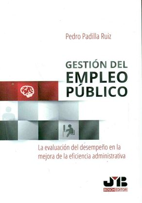 Imagen de GESTION DEL EMPLEO PUBLICO