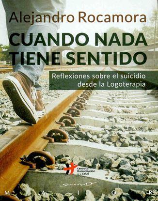 Imagen de CUANDO NADA TIENE SENTIDO. SUICIDIO Y LO