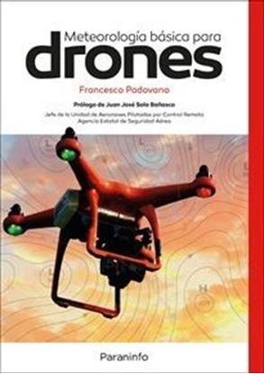 Imagen de METEOROLOGIA BASICA PARA DRONES