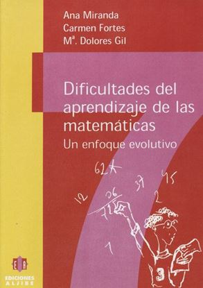 Imagen de DIFICULTADES DEL APRENDIZAJE DE LAS MATE