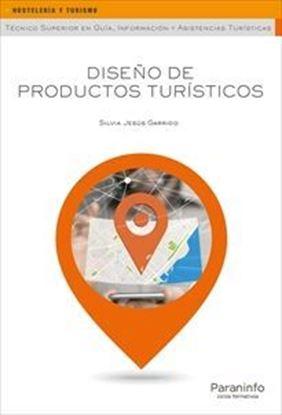 Imagen de DISEÑO DE PRODUCTOS TURISTICOS