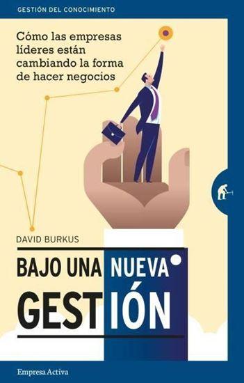 Imagen de BAJO UNA NUEVA GESTION