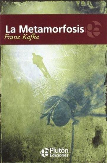 Imagen de LA METAMORFOSIS