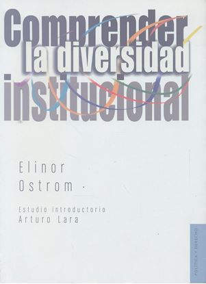 Imagen de COMPRENDER LA DIVERSIDAD INSTITUCIONAL