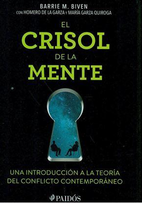 Imagen de EL CRISOL DE LA MENTE