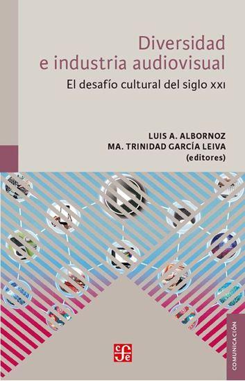Imagen de DIVERSIDAD E INDUSTRIA AUDIOVISUAL EL DE