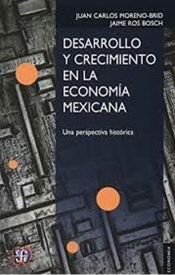 Imagen de DESARROLLO Y CRECIMIENTO EN LA ECONOMIA