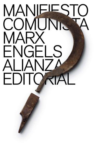 Imagen de MANIFIESTO COMUNISTA
