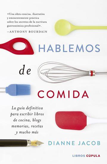 Imagen de HABLEMOS DE COMIDA