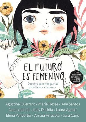 Imagen de EL FUTURO ES FEMENINO