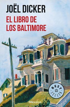 Imagen de EL LIBRO DE LOS BALTIMORE (BOL)