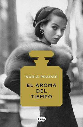 Imagen de EL AROMA DEL TIEMPO