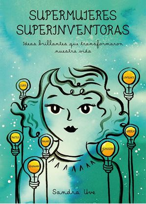 Imagen de SUPERMUJERES, SUPERINVENTORAS