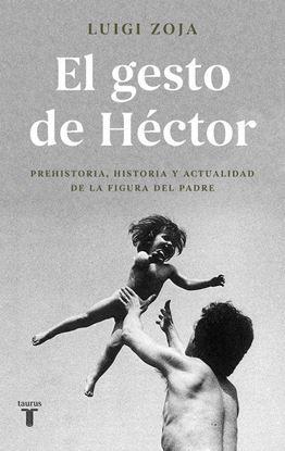 Imagen de EL GESTO DE HECTOR