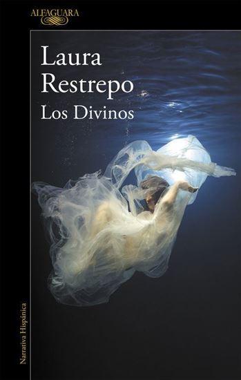 Imagen de LOS DIVINOS