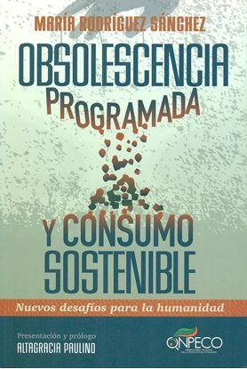 Imagen de OBSOLESCENCIA PROGRAMADA Y CONSUMO S.