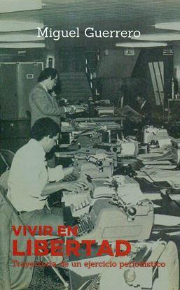 Imagen de VIVIR EN LIBERTAD