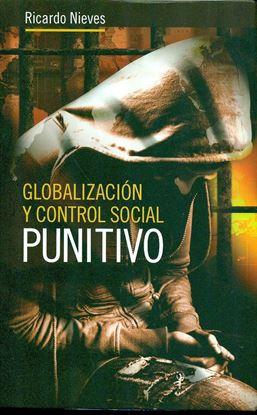 Imagen de GLOBALIZACION Y CONTROL SOCIAL PUNITIVO
