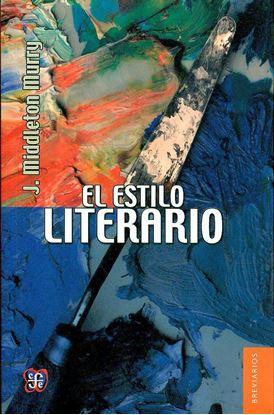 Imagen de EL ESTILO LITERARIO