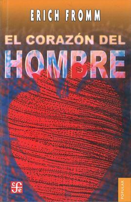 Imagen de EL CORAZON DEL HOMBRE. SU POTENCIA