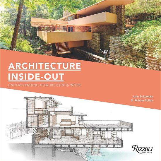 Imagen de ARCHITECTURE INSIDE OUT