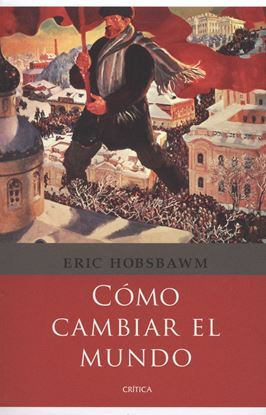 Imagen de COMO CAMBIAR EL MUNDO (TB) (MX)