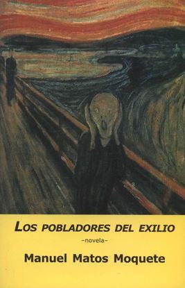 Imagen de LOS POBLADORES DEL EXILIO