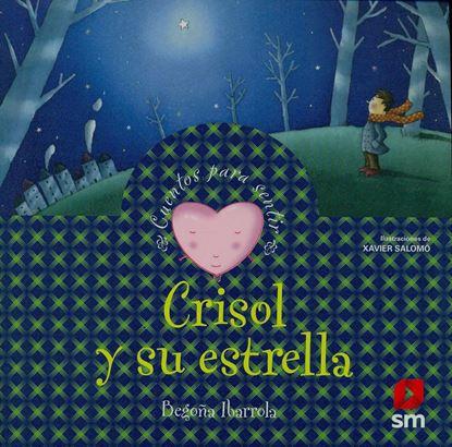 Imagen de CRISOL Y SU ESTRELLA