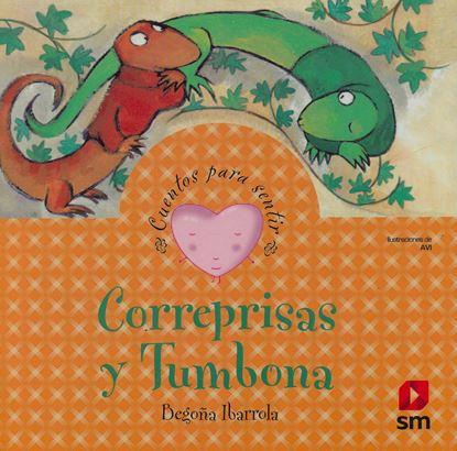 Imagen de CORREPRISAS Y TUMBONA