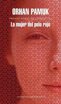 Imagen de LA MUJER DEL PELO ROJO