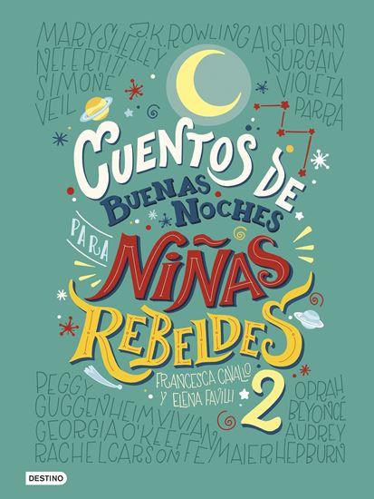 Imagen de CUENTOS BUENAS NOCHES P/NIÑAS REB 2 (TD)