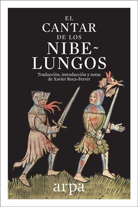 Imagen de EL CANTAR DE LOS NIBELUNGOS