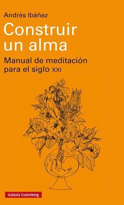 Imagen de CONSTRUIR EL ALMA
