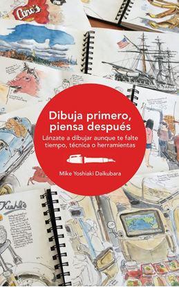 Imagen de DIBUJA PRIMERO, PIENSA DESPUES