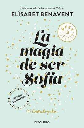 Imagen de LA MAGIA DE SER SOFIA (BOL)