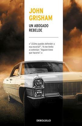 Imagen de UN ABOGADO REBELDE (BOL) (CN 17)