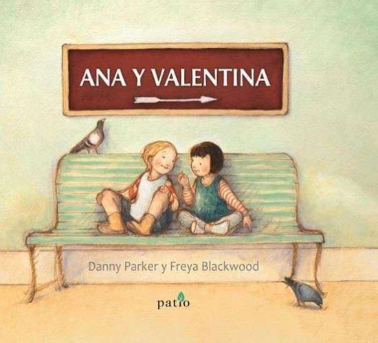 Imagen de ANA Y VALENTINA