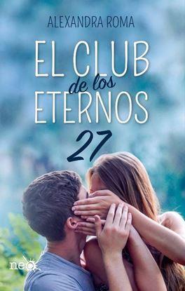 Imagen de EL CLUB DE LOS ETERNOS 27