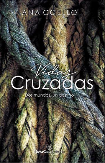 Imagen de VIDAS CRUZADAS