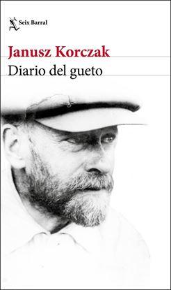 Imagen de DIARIO DE GUETO