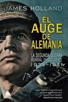 Imagen de EL AUGE DE ALEMANIA
